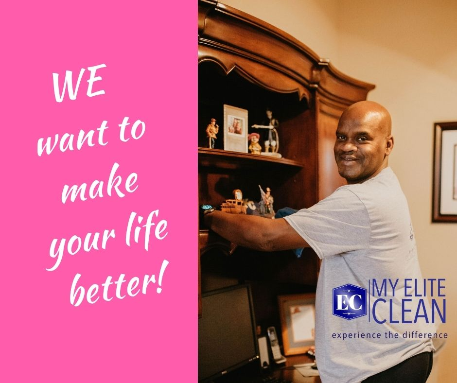 house cleaning lees summit