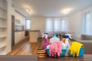 move out house cleaning services